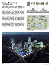 Xixian New Area_Urban Development