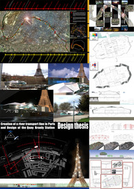 Design Thesis - graduated in july 2006