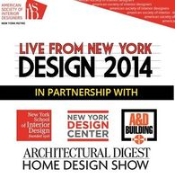 AD Home Design Show & ASID Partner at Michael Dawkins Home March 2014