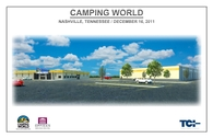 Camping World - Nashville, TN