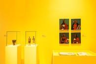 Exhibition Design - MALI