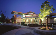 City of Roseville - Martha Riley Branch Library
