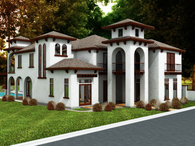 Aurora Street Residence