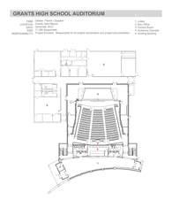 Grant High School Auditorium
