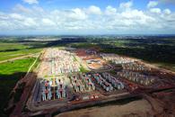 10000-unit Residential Development in Venezuela