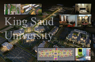 King Saud University Of Health Sciences