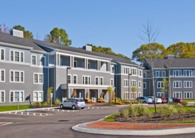 Cedarwoods Supportive Housing