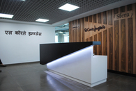 ECI headquarter interior design and refurbishment