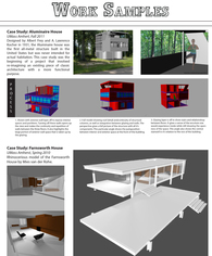 3D Modeling Projects