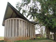 Chapel, Rainforest International School