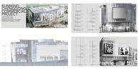 Kunming Chenggong Kunbaida Shopping mall project