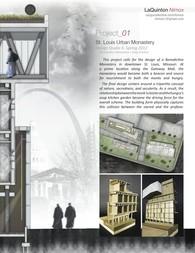 STL Urban Monastery