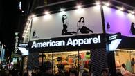 American Apparel - Myeong-dong