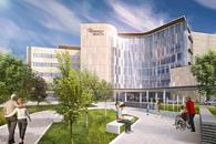 Kennedy Health System Phase 1 Campus Revitalization