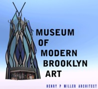 MOMBA - Museum of Modern Brooklyn Art