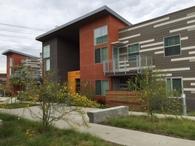 Sage Park Apartments