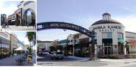 Merc East/West, Ladera Ranch, CA