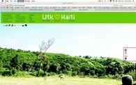 Haiti Website