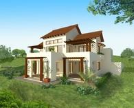 Mendoza Residence