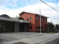 Fire Station #21