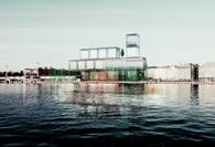 Guggenheim Helsinki Competition.2014