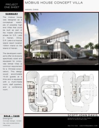 CORPORATE VILLA DESIGN CONCEPT