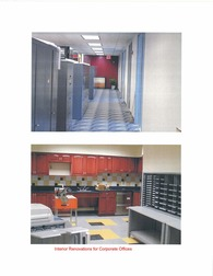 Interior - Corporate
