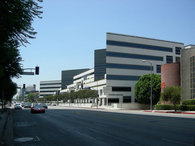 ENCINO TERRACE CENTER