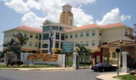 Educational // Caribbean University – Administrative Office Bldg.