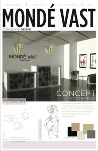 Monde Vast Publications