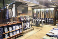 Diesel 5th Avenue Planet Store