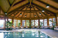 The Spa at Mohonk Mountain House