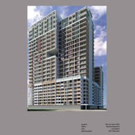 high rise residential-houstom