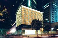 CEC Headquarters . Kohn Pedersen Fox