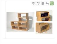 Echo Audio Furniture