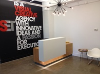 SET Creative Offices