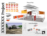 Samaritan's Purse School/Church Prototype