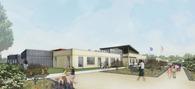 Eagle Point Elementary School (Bray Architects)