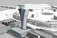 SFO New Control Tower