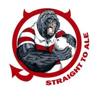 Straight to Ale Sponsorship Logo