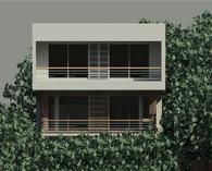 Dumasia's house
