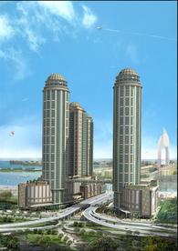 Jumeirah Gateway Towers