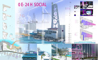 0E- 24H Social