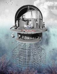 Floating Observatory