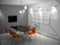 Architecture Office design in Thessaloniki