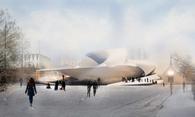 Art center proposal