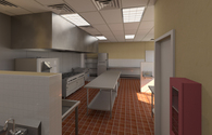 Presidio Catering Kitchen