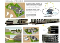 A Sustainable Office Building