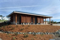 Point Reyes Station Visitor Center