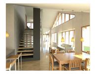 Belsky Residence